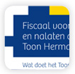 Corporate identity Toon Hermans Huis Amersfoort