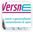 Corporate design De versnelling, Gemeente Utrecht