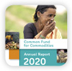 Annual report Common Fund for Commodities 2020 – new design!