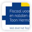 Huisstijl Toon Hermans Huis Amersfoort