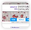 Website Department of Inorganic Chemistry and Catalysis – UU