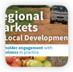 Boek Regional Markets for Local Development