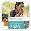 Jaarverslag Common Fund for Commodities 2020 – nieuw ontwerp!